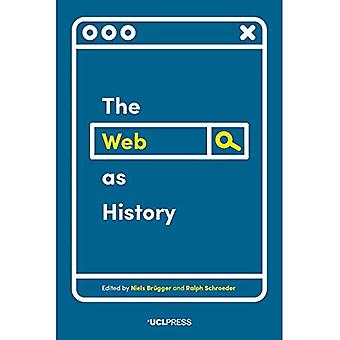 The Web as History: Using Web Archives to Understand the Past and the Present