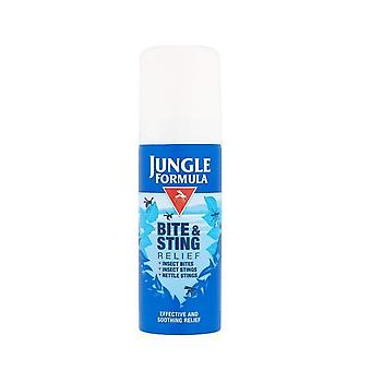 Jungle Formula Bite And Sting Relief