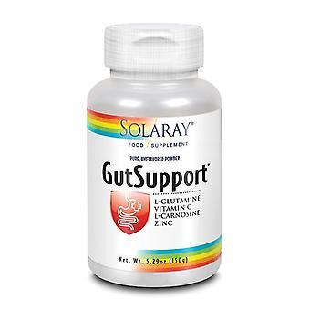 Solaray GutSupport Powder 150g (90185)