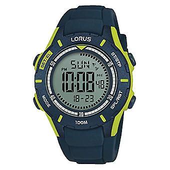 Lorus horloge jongens Ref. R2365MX9