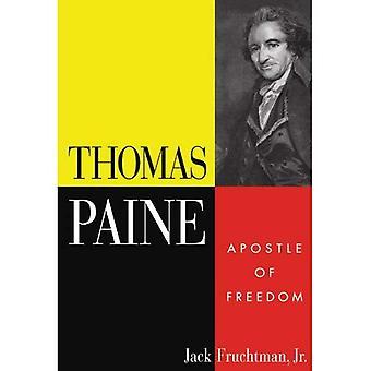 Thomas Paine: Apostolo della Libertà