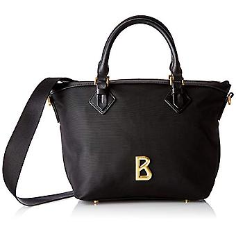Aspen Luisa Handbag Shz - Black Woman Folder (Schwarz (Black)) 13.5x22.5x34.5 cm (B x H T)