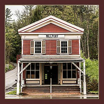Greg Graffin - Millport (include Download Card) [Vinyl] USA importare