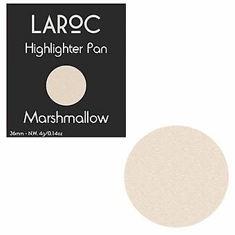 LaRoc Magnetic Highlighter Pan Marshmallow