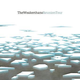 Weakerthans - Reunion Tour [CD] USA import