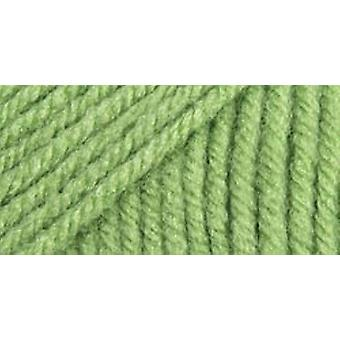 Ultra Mellowspun Yarn Medium Green 554 811