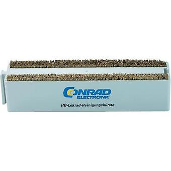 Conrad 92012 H0 Locomotive wheel cleaning brush