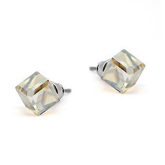 Crystal Stud Earrings EMB10.12