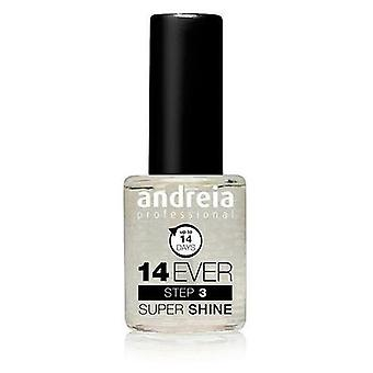 Andreia 14Ever Shine (Woman , Makeup , Nails , Treatments)