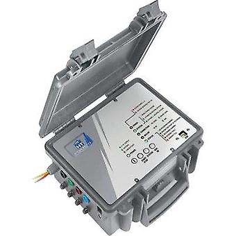 HT Instruments PQA820Tipower analyser, mains analyserPQA820Ti Calibrated to ISO standards