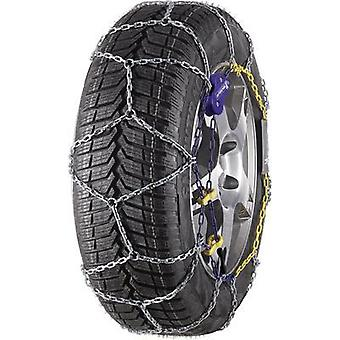 Snow chain Michelin M1 Extrem Grip 73 9 mm steel square links Sn