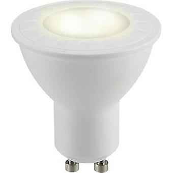 LED GU10 Reflector 4.8 W = 50 W Warm white (Ø x L) 50 mm x 54 mm EEC: A+ Sygonix 1 pc(s)