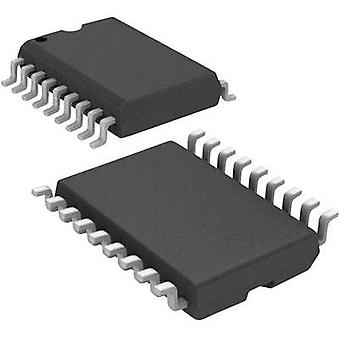 Interface IC - transceivers Maxim Integrated MAX222EWN+ RS232 2/2 SOIC 18 W