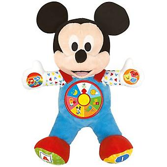 Clementoni Baby Mickey My Best Friend (Toys , Educative And Creative , Electronics)
