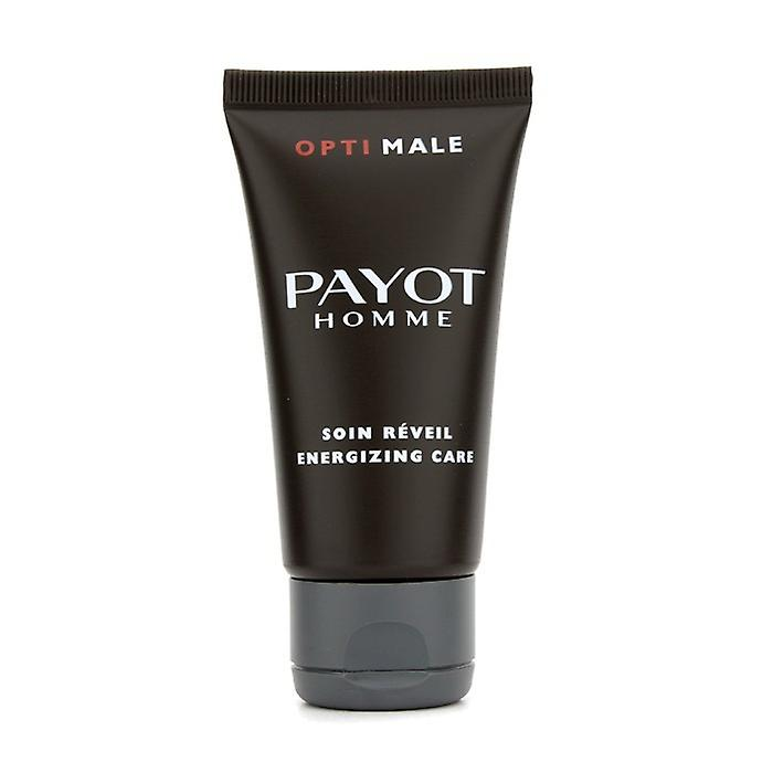 Payot Optimale Homme energieke zorg Gel 50ml / 1.6 oz