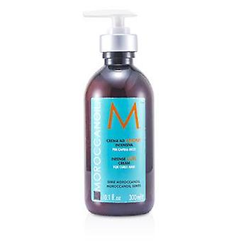 Moroccanoil Intense Curl Cream (For Wavy to Curly Hair) - 300ml/10.2oz