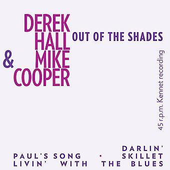 Cooper, Mike / Hall, Derek - ud af nuancer [Vinyl] USA import
