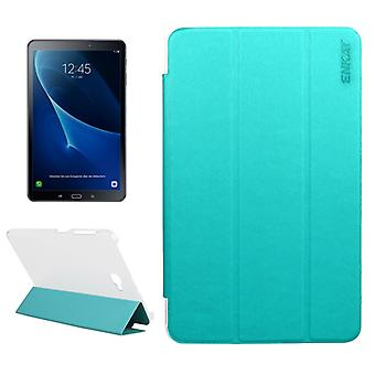 ENKAY smart cover blue for Samsung Galaxy tab A 10.1 T580 / T585 2016 bag sleeve case