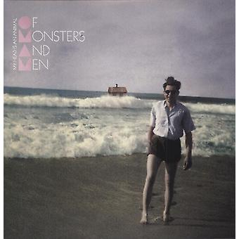 Of Monsters & Men - My Head Is an Animal [Vinyl] USA import