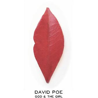 David Poe - Gud & pige [CD] USA Importer