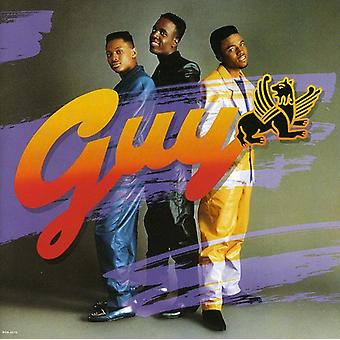 Guy - Guy [CD] USA import