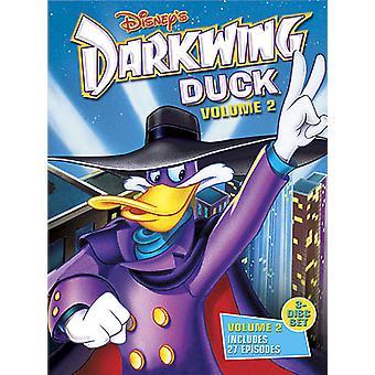 Importare Vol. 2-Darkwing Duck [DVD] Stati Uniti d'America
