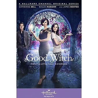 God heks: Sæson 1 [DVD] USA import