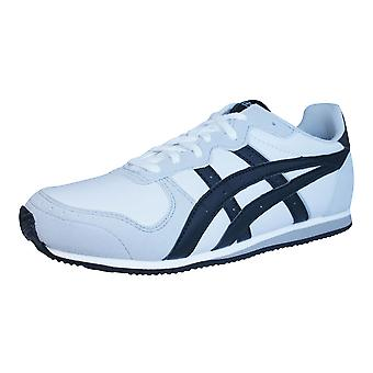 Asics Corrido GS Kids Trainers / Shoes - White