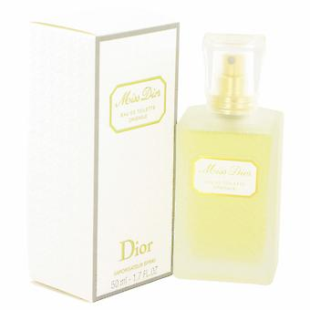 Christian Dior Women Miss Dior Originale Eau De Toilette Spray By Christian Dior