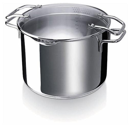 Beka Emporo Stainless steel (Kitchen , Household , Pots and pans)
