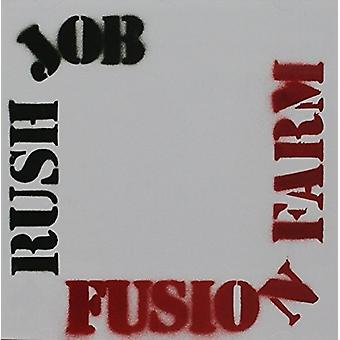 Fusion Farm - Rish Job [CD] USA importerer