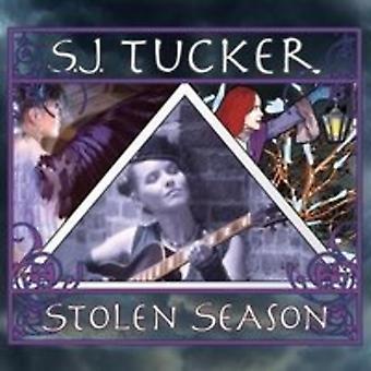 S. J. Tucker - importazione USA rubato stagione [CD]