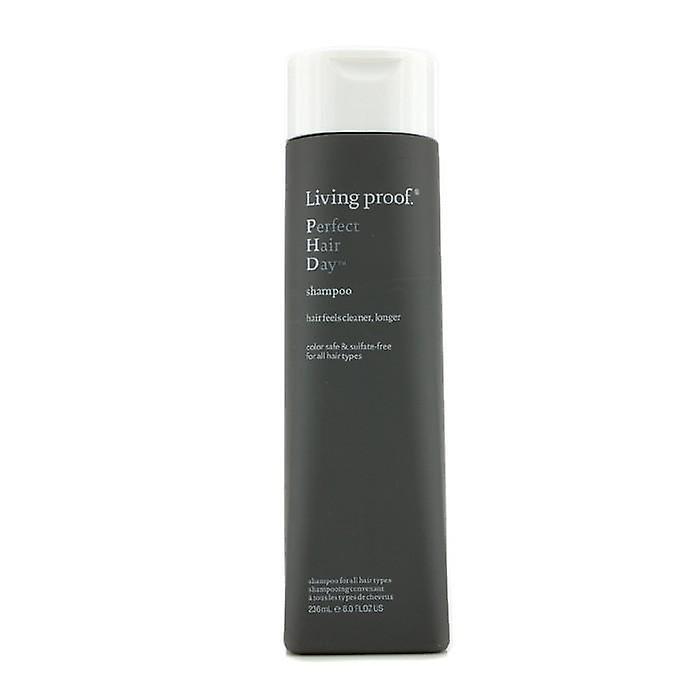 Living Proof Perfect Hair Day (PHD) Shampoo (For All Hair Types) - 236ml/8oz