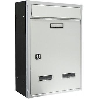 BTV Mailbox White Lake (DIY , Hardware , Home hardware , Mailboxes)
