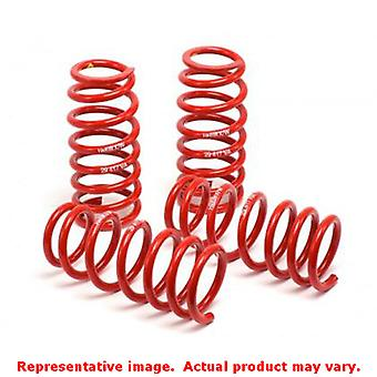 H&R Springs - Race Springs 50460-88 FITS:BMW 2004-2007 525I w/o Self-Leveling;
