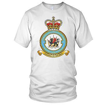 RAF Royal Air Force 3 Police Wing Ladies T Shirt
