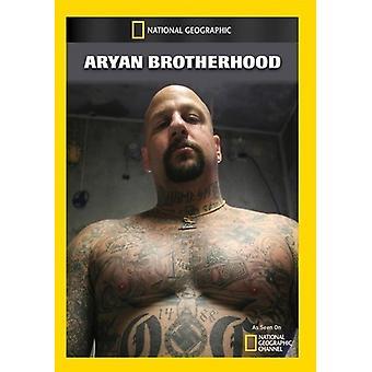 Aryan Brotherhood [DVD] USA import