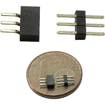 Sol Expert BS31 3-pin micro connector