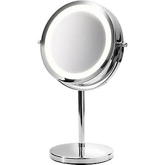 Make-up mirror Incl. LED light Medisana CM 840