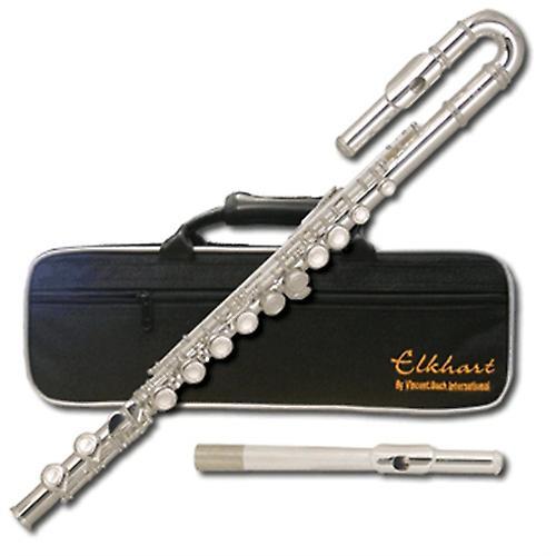Elkhart 101FLU courbe tête flûte