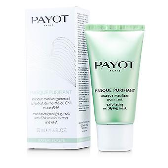 Payot Expert Purete Masque Purifiant - Moisturizing Matifying Mask 50ml/1.6oz