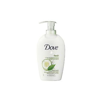 SOAP DOVE Cream Wash pump 250 ml