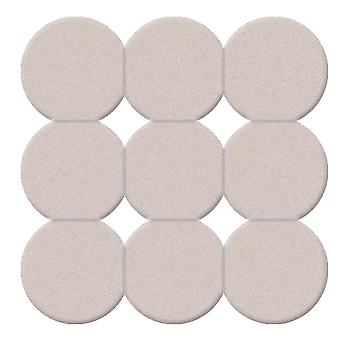 Gedy Giotto Shower Mat White