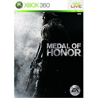 Medal of Honor (Xbox 360) - Factory Sealed