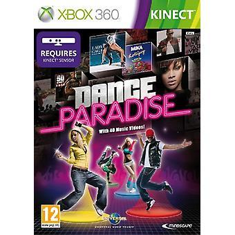 Dans paradis - Kinect kompatibel (Xbox 360)