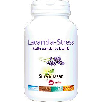 Sura Vitasan Lavender-Stress 30 Pearls (Vitamins & supplements , Special supplements)