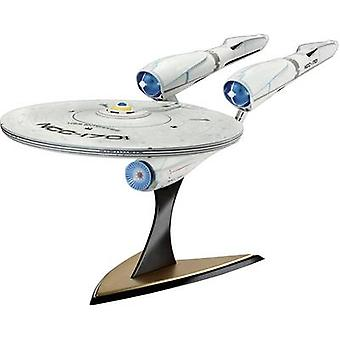 Revell 04882 U.S.S. Enterprise NCC-1701 Into Darkness Sci-Fi spacecraft assembly kit 1:500