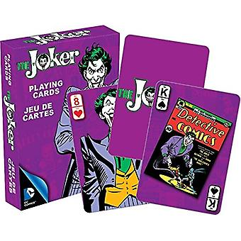 Der Joker (Batman) Retro-Satz Spielkarten