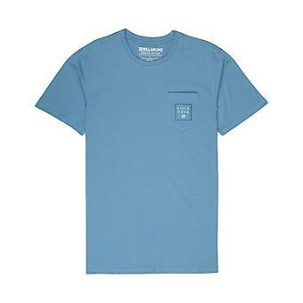 Billabong Stacked Short Sleeve T-Shirt