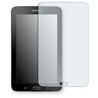 Samsung Galaxy tab 3 Lite 7.0 (SM-T113) screen protector - Golebo crystal clear protection film